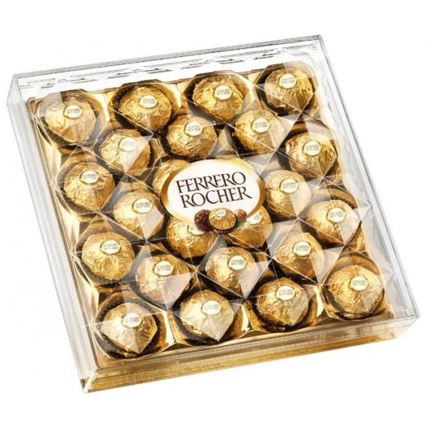 Набор конфет Ferrero Rocher 300 ...