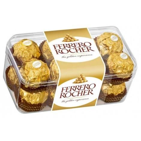 Набор конфет Ferrero Rocher 200 г. в авторской упаковке