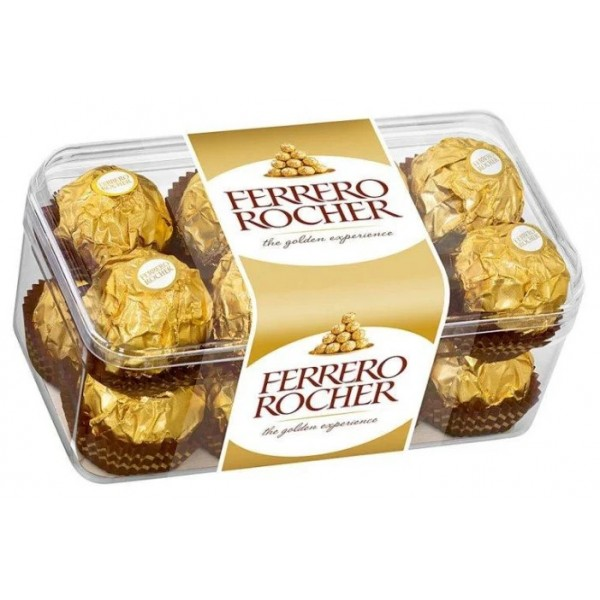 Набор конфет Ferrero Rocher 200 ...