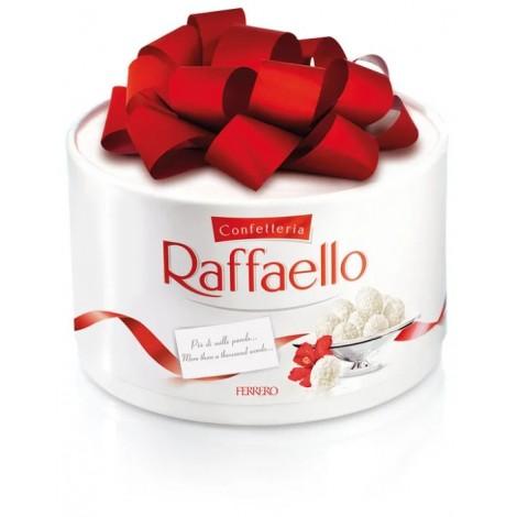 Набор конфет Raffaello в авторской упаковке